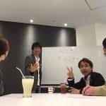 """紹介客の増やし方セミナー""""今ごろ始めるツイッター"""" 2017/2/15と24"""